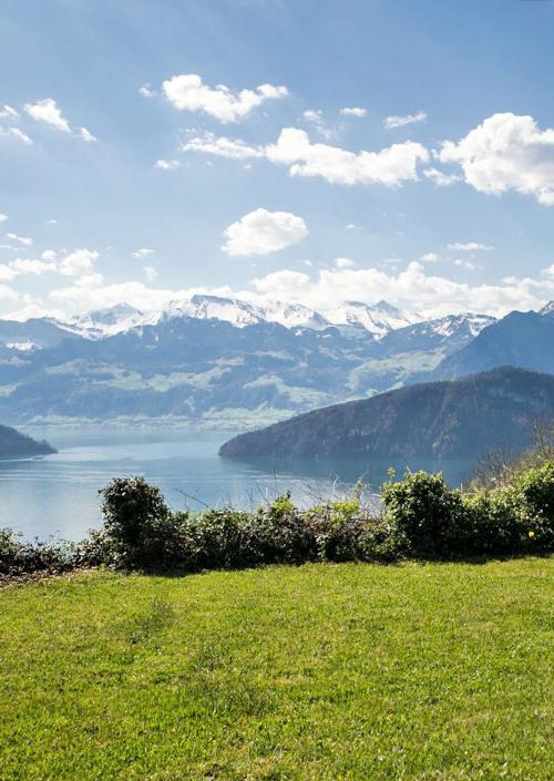 Bauland kaufen Schweiz