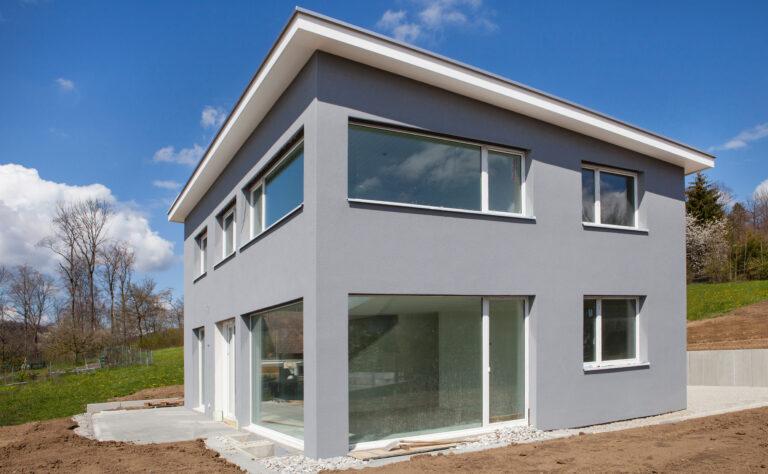 Wie lange dauert die Bauzeit eines Neubaus?