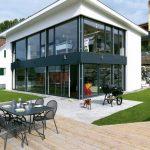 Einfamilienhaus bauen